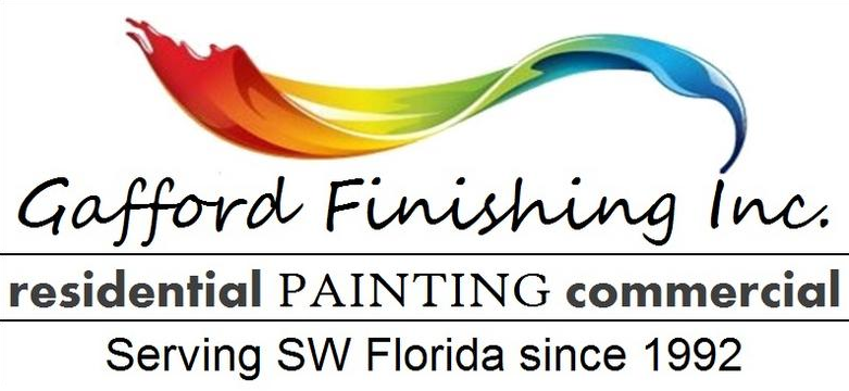 Cape Coral interior and exterior painting company